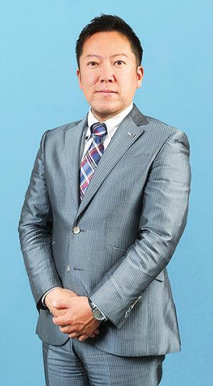 代表取締役 社長執行役員CEO 藤田恭嗣